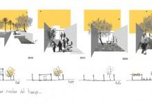 38 viviendas en Lanzarote o la estructura circular del tiempo