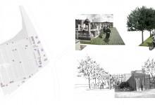 Concurso para el cementerio de Polesella