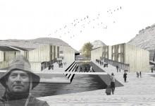 Concurso para el centro urbano de Klaksvík