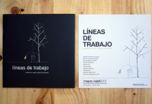 dossier gráfico - catálogo líneas de trabajo
