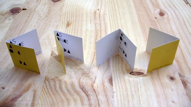 dossier gráfico - tarjetas lasonceymedia